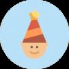 Leuke kinderfeestje ideeën en een origineel kinderfeestje: IJssalon IJspret Zwanenburg en Amsterdam