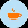 Koffie workshop en Barista workshop: IJssalon IJspret Zwanenburg en omgeving Amsterdam